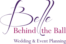 Belle Behind The Ball Wedding & Events